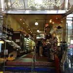 Photo of Cafe Au Bon Gout