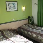 Motel 25 ***