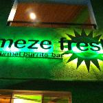 Meze Fresh is Africa's first gourmet burrito bar, serving up the best Afri-Mex flavors all year