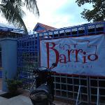 Photo of Barrio
