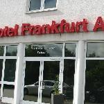Hotel & Hotelgelände