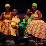 The African Dance Theatre Foto