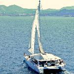 Maxi-Catamarans Levantin