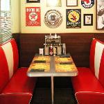 Photo of Bernie's Diner