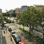 Andrássy street