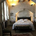 room 501 - bridal suite
