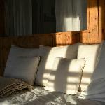 Canapé/lit