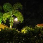 full moon at escape