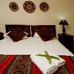 Room 2 ~ Nakuru