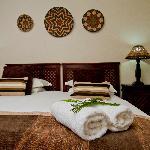 Room 3 ~ Masai Mara