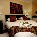 Room 4 ~ Serengeti