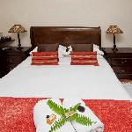 Amani Guest Lodge Foto