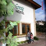 Photo of Encantos Portal Hotel