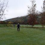 Aberfeldy Golf