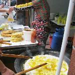 Un Tour Shanghai breakfast street food tour