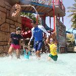 Aquaventure Waterpark
