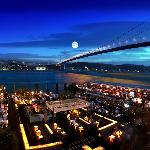 Reina the heart of İstanbul night life..