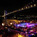 Reina is the heart of Istanbul Night Life..