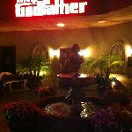 Photo of Godfather