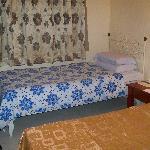 room 308 beds