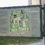 Chateau di Vincennes