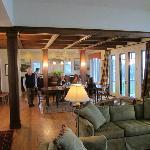 Beautiful Main dining room