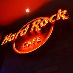 Welcome to Hard Rock Cafe Four Winds!