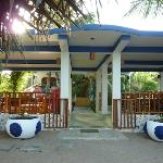 Photo of Frangipani Beach Villa