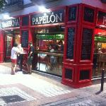 Photo of Taberna El Papelon Menendez y Pelayo