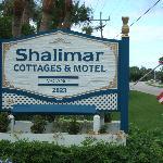 Shalimar entrance