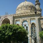 Meczet w Kairze