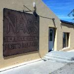 Naos Restaurant