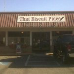 Foto de That Biscuit Place