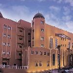 Hotel HLG Colonial Mar