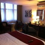 exec room
