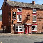 The Crown and Sceptre Inn Foto