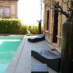piscine de la Maison