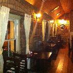 Cavallinos Restaurant