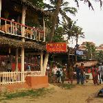 Theeram restaurant