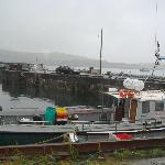 the boat of John