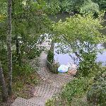 Stillwater Retreat on Little River