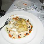 lasagne fruits de mer