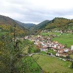 Village de Tuna