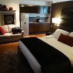 Foto de Hotel Cabrera Imperial