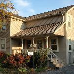 The Amarula House