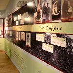 Neil Compton Exhibit Room
