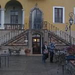 Villa Cheli!