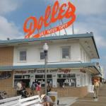 Dolle's in Rehoboth Beach, Delaware