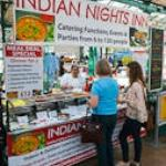 Indian Nights Inn at St. George's Market
