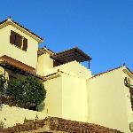 Villa Maria general view